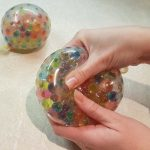Sensory Balls – DIY STEAM Activity