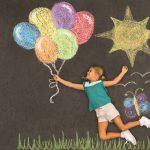 5 Fun Sidewalk Chalk Activities and Ideas