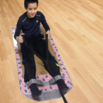 Team Sled Challenge – PE Activity Using STEAM