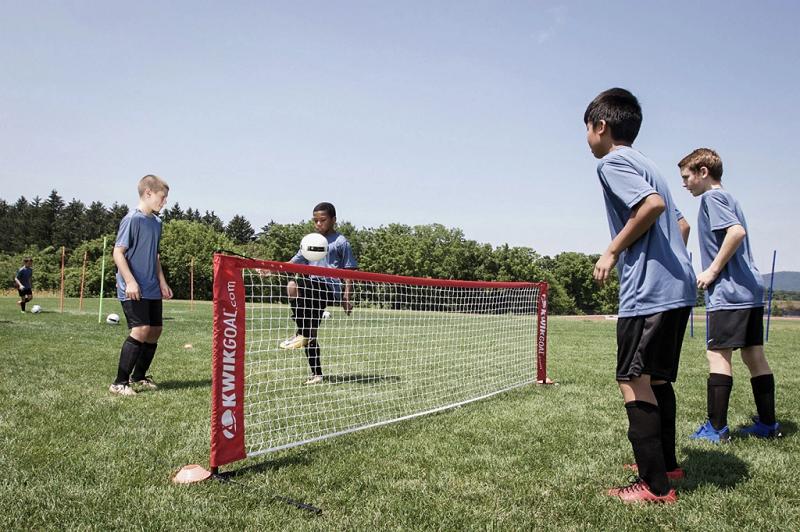 youth program distance activities