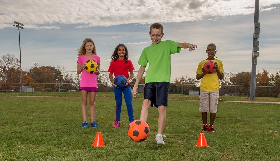 social distance activity ideas