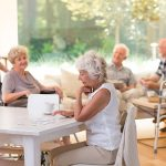 7 Socially Distanced Activities for Seniors
