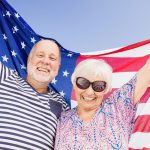 National Nursing Home Week – Spirit of America Theme