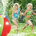 Water Activities for Kids on Hot Summer Days