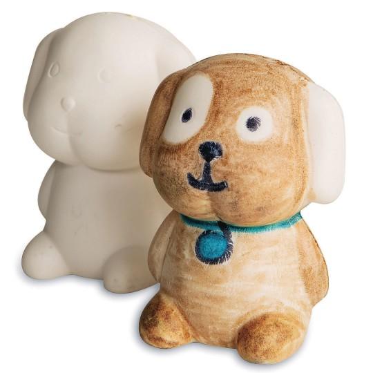 squishy toy dog