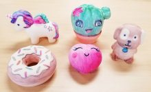 squishy toys craft