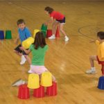 How To Teach Locomotor Skills For PE