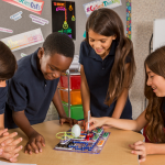 Tips to Start a STEM Program in the Classroom