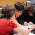 STEM Outreach Program for Kids & Teens