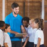 Using Technology in Physical Education: Getting Started
