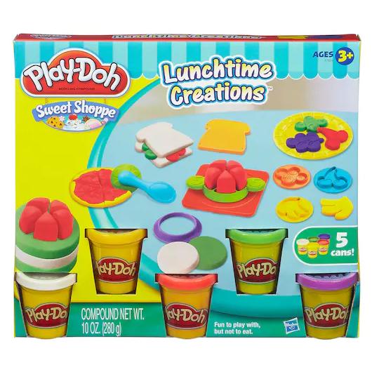 toddler gift guide playdoh