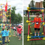 Lawn Games for Recreation and STEM