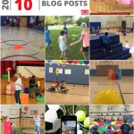 Top 10 Physical Education Blog Posts of 2017