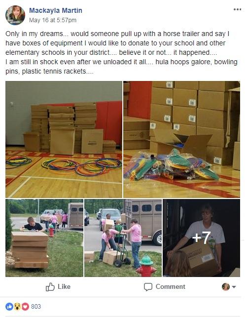 teacher grant gifted