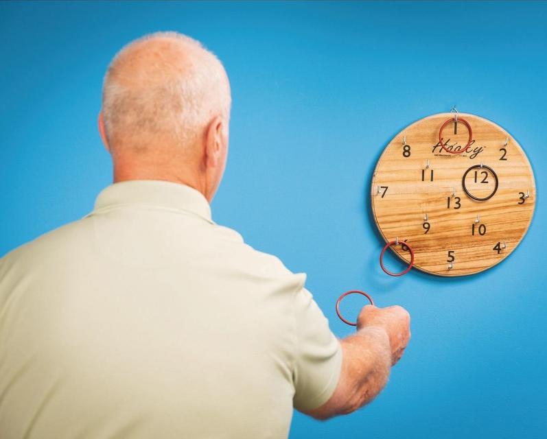 toss games for seniors