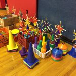 Turkey Activity Ideas – Thanksgiving Themed PE Lessons