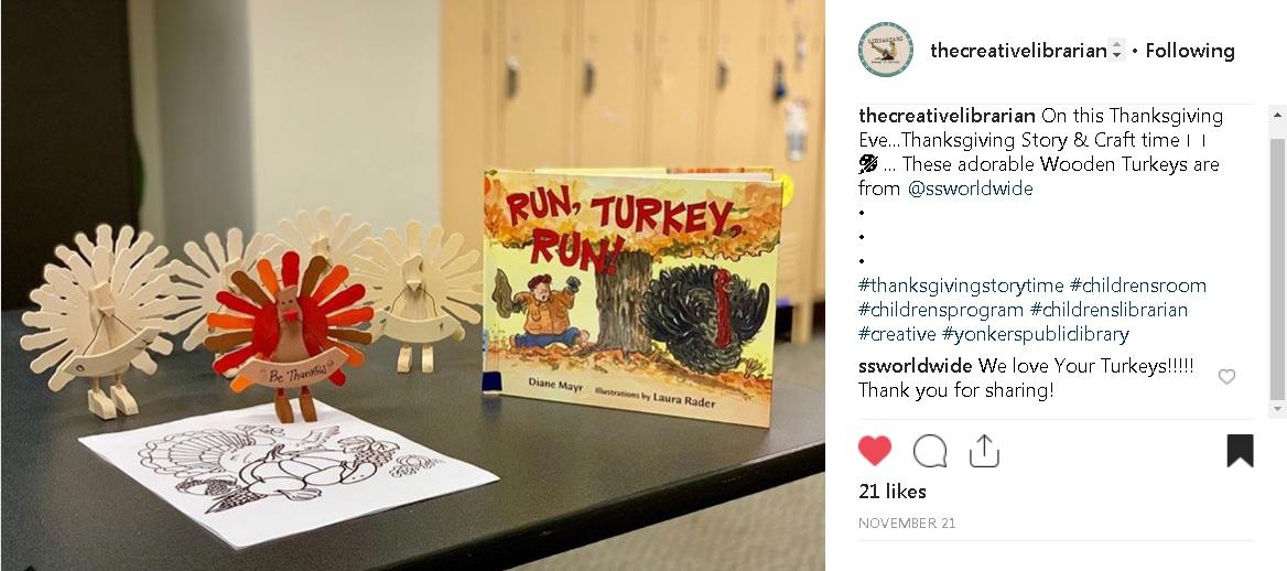 turkey crafts kids
