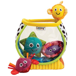 under the sea theme gift infant