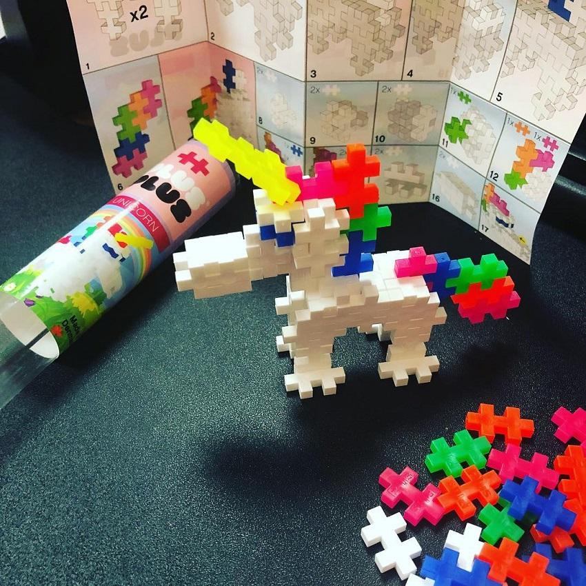 makerspace unicorn