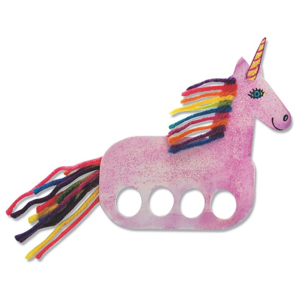 unicorn puppet
