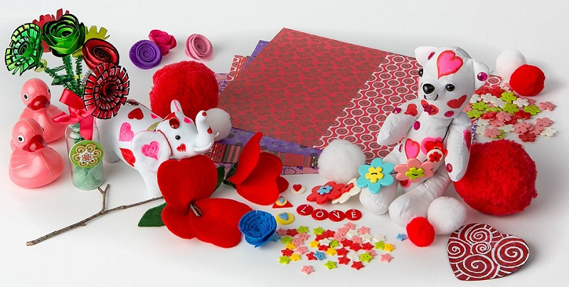 valentines day crafts diy
