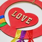 DIY Heart Crafts & Coloring Projects For Valentine's Day