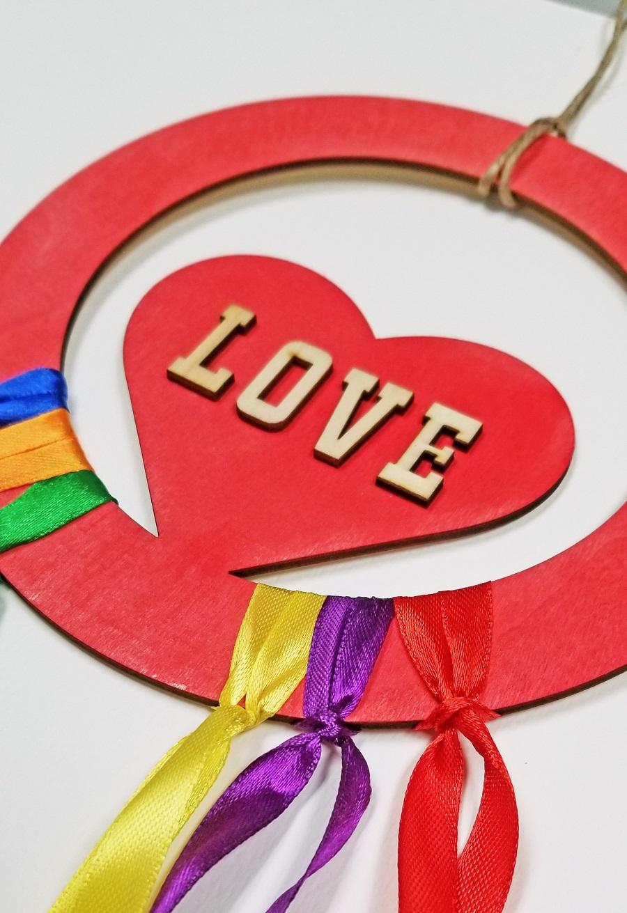 valentines day heart crafts