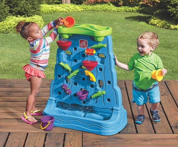 summer fun water activities