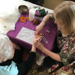 Musical Hand Therapy Program for Health & Wellness