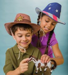 western country theme